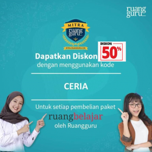 kode referral ruang guru
