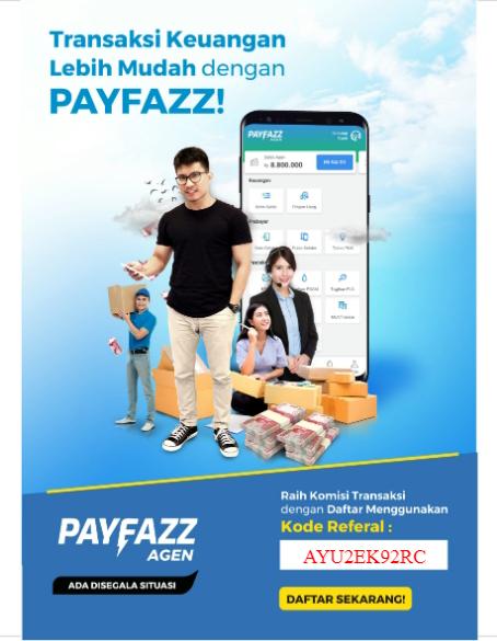 kode referral payfazz premium superpremium