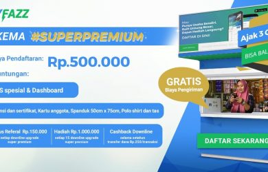 kode referral payfazz super premium