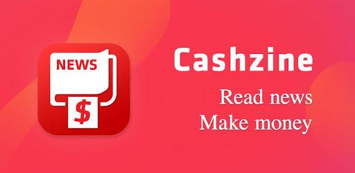 kode undangan cashzine