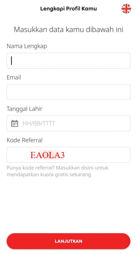 kode referral im3 indosat