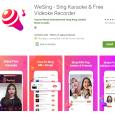 kode referral wesing karaoke online