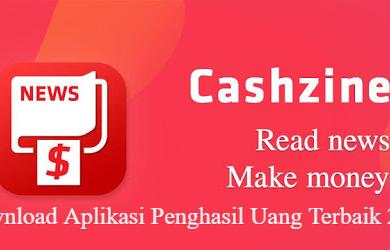 download cashzine