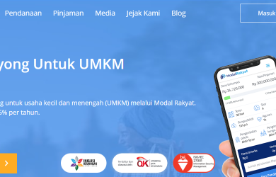 kode referral modalrakyat