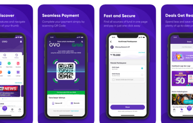 ovo referral code